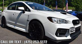 2019 Subaru WRX Premium Waterbury, Connecticut 8