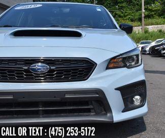 2019 Subaru WRX Premium Waterbury, Connecticut 13