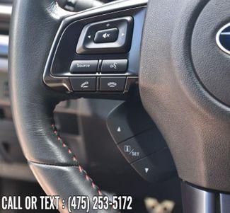 2019 Subaru WRX Premium Waterbury, Connecticut 30