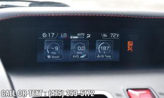 2019 Subaru WRX Premium Waterbury, Connecticut 34