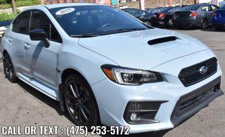 2019 Subaru WRX Premium Waterbury, Connecticut 6