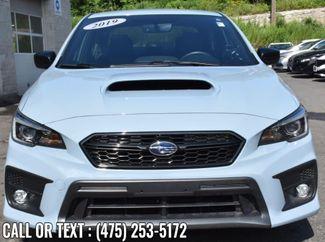 2019 Subaru WRX Premium Waterbury, Connecticut 7