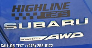 2019 Subaru WRX Limited Waterbury, Connecticut 12