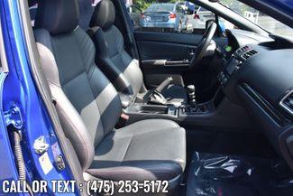 2019 Subaru WRX Limited Waterbury, Connecticut 19