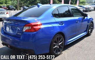 2019 Subaru WRX Limited Waterbury, Connecticut 4