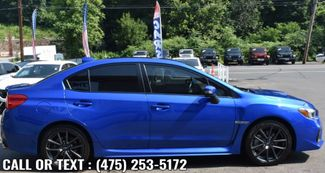 2019 Subaru WRX Limited Waterbury, Connecticut 5