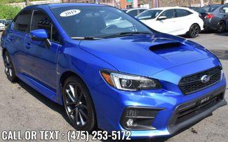2019 Subaru WRX Limited Waterbury, Connecticut 6