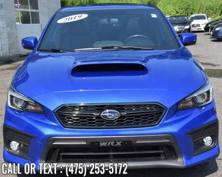 2019 Subaru WRX Limited Waterbury, Connecticut 7