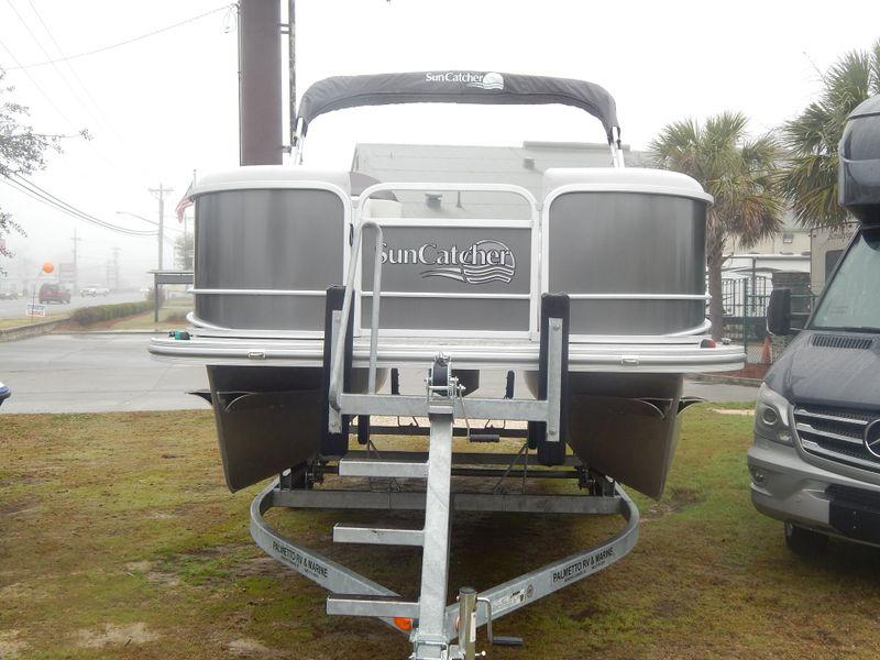 2019 Suncatcher V18C   in Charleston, SC