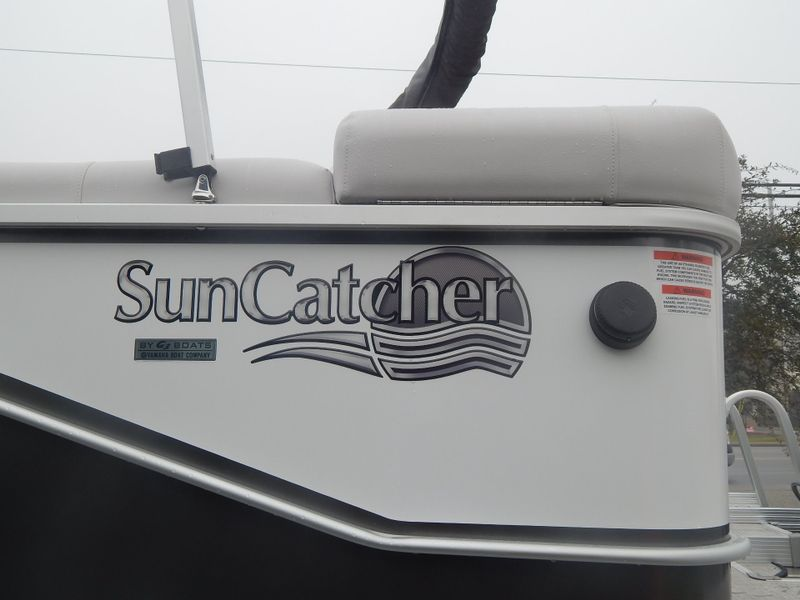 2019 Suncatcher V18C   in Charleston, SC