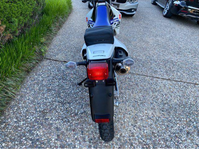 2019 Suzuki DR-Z400S in McKinney, TX 75070