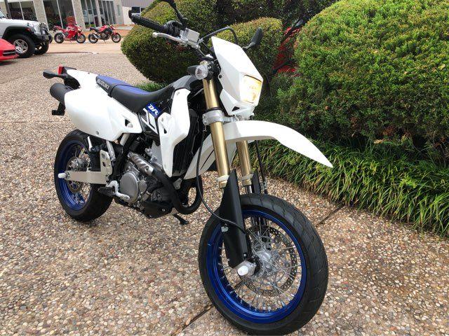 2019 Suzuki DRZ400 in McKinney, TX 75070