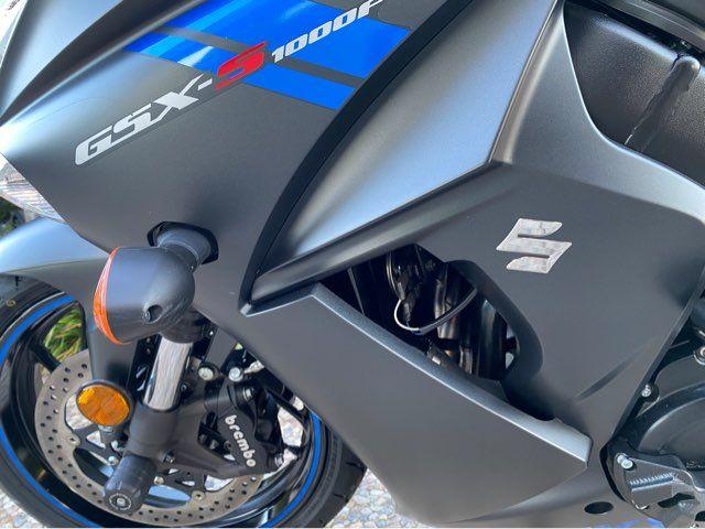 2019 Suzuki GSXS1000 GSX-S1000FAL8 in McKinney, TX 75070