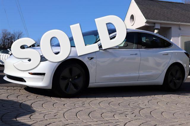 2019 Tesla Model 3 Standard Range Plus in Alexandria VA