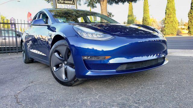 2019 Tesla Model 3 Mid Range in Campbell, CA 95008