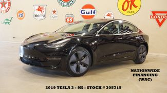 2019 Tesla Model 3 Standard Range Plus ROOF,NAV,BACK-UP,HTD LTH,9K in Carrollton, TX 75006