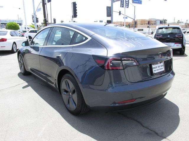 2019 Tesla Model 3 Standard Range Plus in Costa Mesa, California 92627