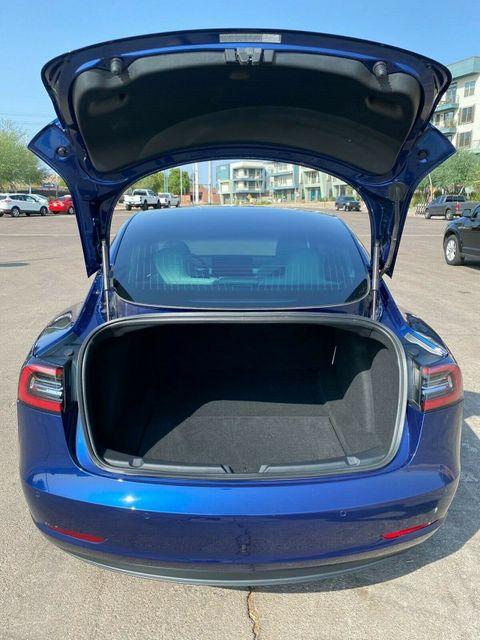 2019 Tesla Model 3 Long Range Houston, Texas 2