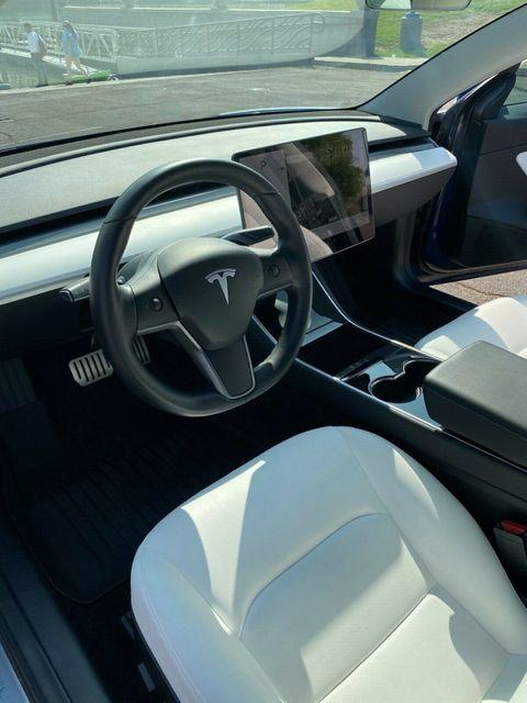 2019 Tesla Model 3 Long Range Houston, Texas 3