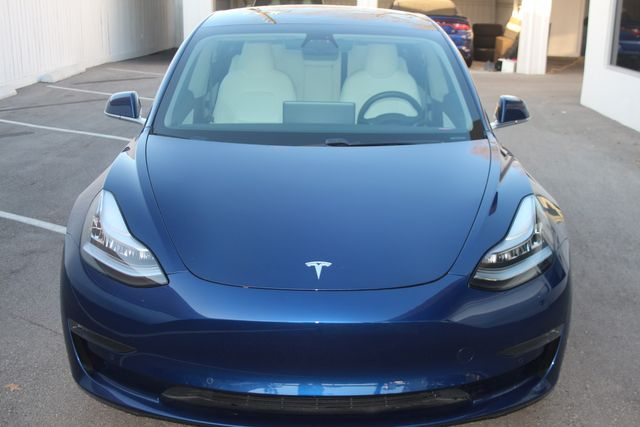 2019 Tesla Model 3 Long Range(PERFORMANCE EDITION) Houston, Texas 1