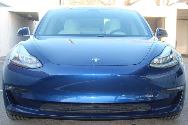2019 Tesla Model 3 Long Range(PERFORMANCE EDITION) Houston, Texas 2
