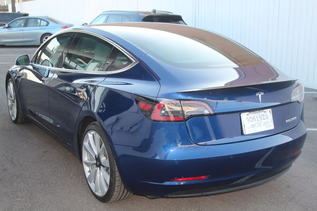 2019 Tesla Model 3 Long Range(PERFORMANCE EDITION) Houston, Texas 10