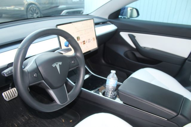 2019 Tesla Model 3 Long Range(PERFORMANCE EDITION) Houston, Texas 18