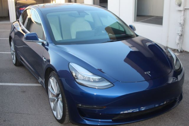 2019 Tesla Model 3 Long Range(PERFORMANCE EDITION) Houston, Texas 3