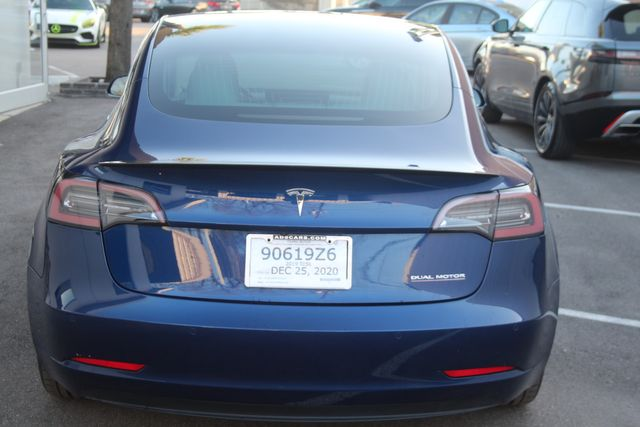 2019 Tesla Model 3 Long Range(PERFORMANCE EDITION) Houston, Texas 9