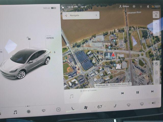 2019 Tesla Model 3 Performance W/ Full Self Drive in North Little Rock, AR 72114