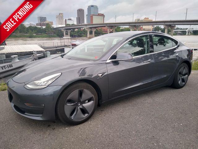 2019 Tesla Model 3 Long Range FSD