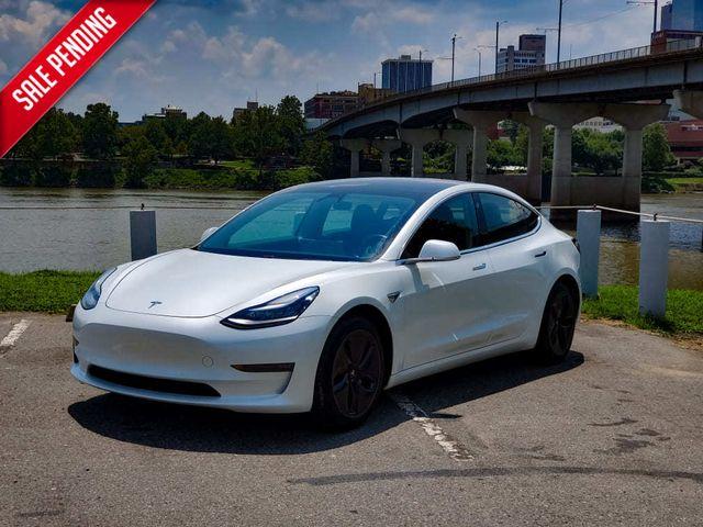 2019 Tesla Model 3 Long Range W/ FSD