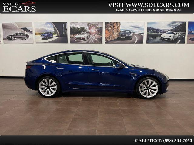 2019 Tesla Model 3 Long Range Performance Boost in San Diego, CA 92126