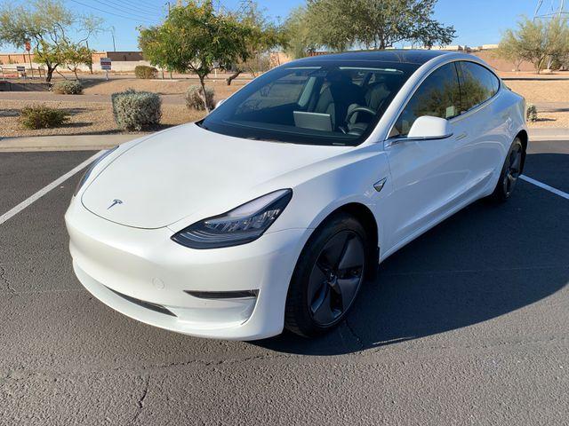 2019 Tesla Model 3 Long Range in Scottsdale, Arizona 85255