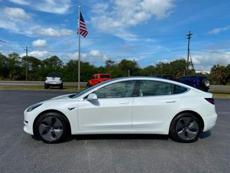 2019 Tesla Model 3 WHITEWHITE AUTOPILOT SELF DRIVING    Florida  Bayshore Automotive   in , Florida