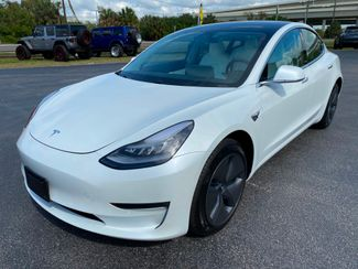 2019 Tesla Model 3 WHITEWHITE AUTOPILOT SELF DRIVING    Florida  Bayshore Automotive   in , Florida