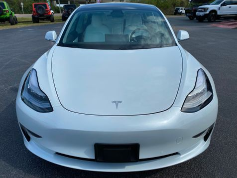 2019 Tesla Model 3 WHITE/WHITE AUTOPILOT SELF DRIVING  in Plant City, Florida