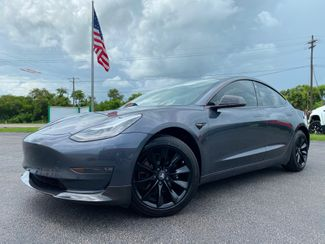 2019 Tesla Model 3 FULL SELF DRIVING AUTOPILOT BLACK ALLOYS  Plant City Florida  Bayshore Automotive   in Plant City, Florida