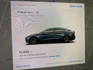 2019 Tesla Model 3 FULL SELF DRIVING AUTOPILOT BLACK ALLOYS  Plant City Florida  Bayshore Automotive   in Plant City, Florida