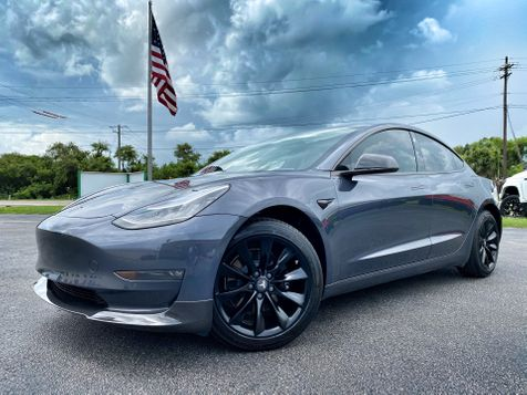 2019 Tesla Model 3 FULL SELF DRIVING AUTOPILOT BLACK ALLOYS in Plant City, Florida