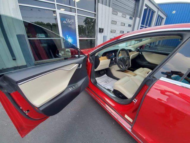 2019 Tesla Model S 100D w/ FSD in North Little Rock, AR 72114