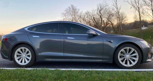 2019 Tesla Model S Long Range St. Louis, Missouri
