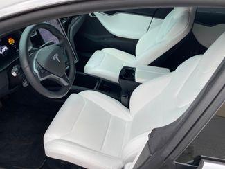 2019 Tesla Model S 75D WHITEWHITE PREMIUM 21s SUB ZERO AWD   Florida  Bayshore Automotive   in , Florida