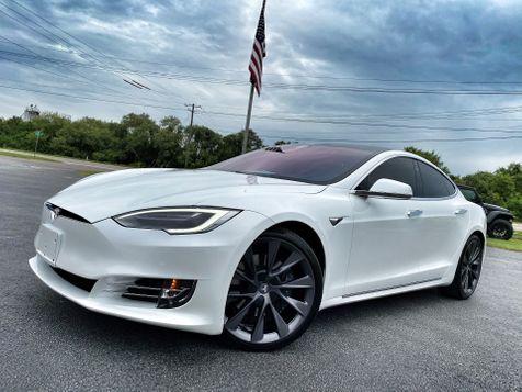 2019 Tesla Model S 75D WHITE/WHITE PREMIUM 21