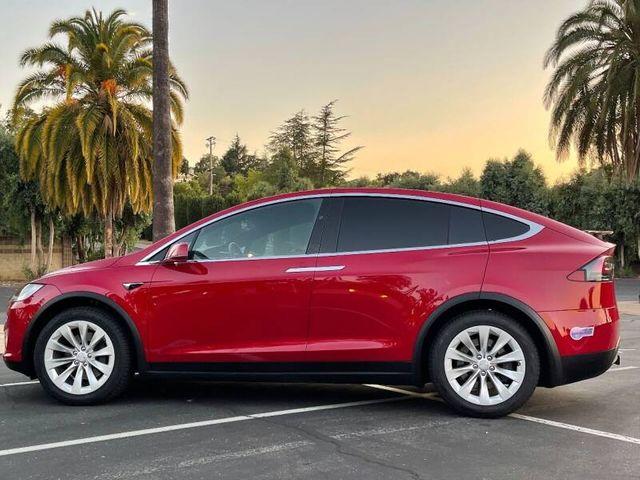2019 Tesla Model X Standard Range in Campbell, CA 95008