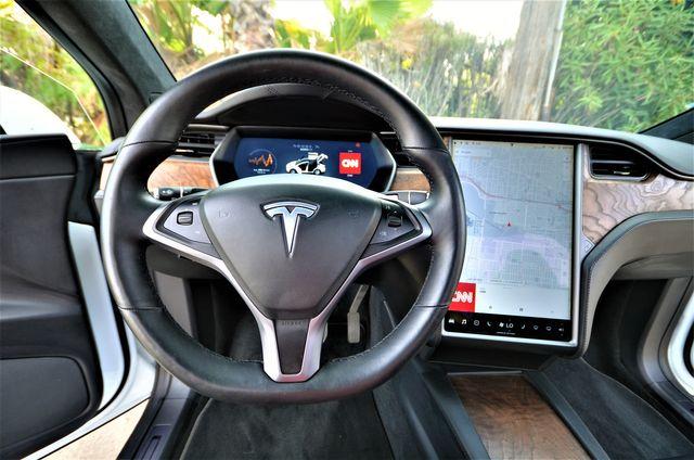 2019 Tesla Model X 100D in Reseda, CA, CA 91335