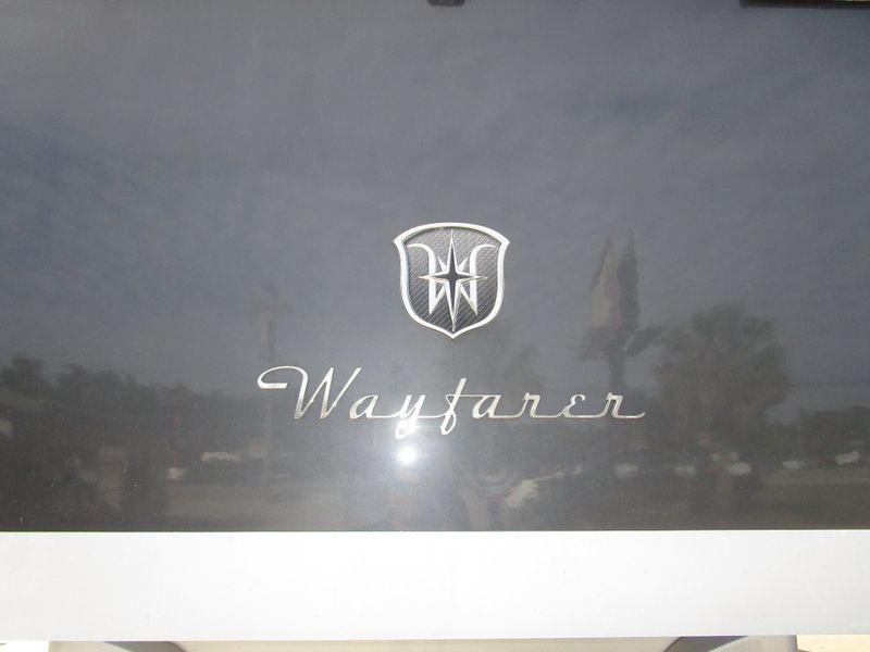 2019 Tiffin Wayfarer 25QW DIESEL GEN   in Charleston, SC