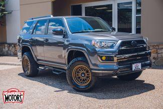 2019 Toyota 4Runner Night Shade Eddition 4x4 in Arlington, Texas 76013