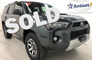 2019 Toyota 4Runner TRD Off Road Premium | Bountiful, UT | Antion Auto in Bountiful UT