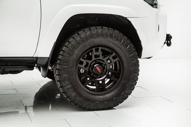2019 Toyota 4Runner TRD Pro Lifted, Supercharged Over $15k In Upgrades in Carrollton, TX 75006